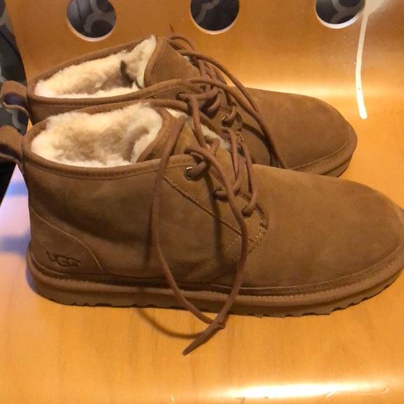 f61b8e96c67 Brand new Mens UGG Neumel Casual Shoe NWT